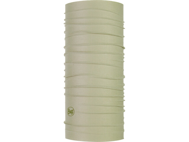 Buff Coolnet UV+ Neckwarmer solid nut